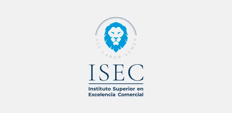 SAO branding proyectos destacados - ISEC