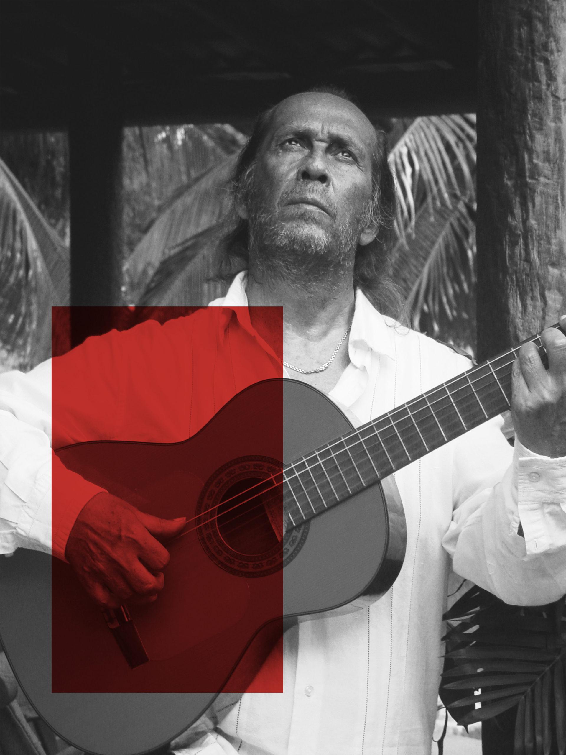 SAO branding proyectos destacados - Fundación Paco de Lucia